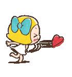 レモン&シュガー 4(個別スタンプ:09)