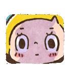 レモン&シュガー 4(個別スタンプ:36)