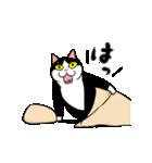 おはぎ(動)5(個別スタンプ:09)