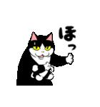 おはぎ(動)5(個別スタンプ:12)