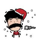 ユキ : クリスマスパーティー(個別スタンプ:14)
