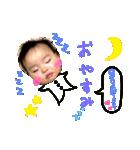 HAMA sistersでの日常会話♡(個別スタンプ:02)