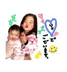 HAMA sistersでの日常会話♡(個別スタンプ:05)