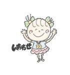 ぶりゅれちゃんスタンプ(個別スタンプ:02)