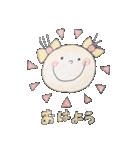 ぶりゅれちゃんスタンプ(個別スタンプ:05)