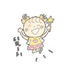 ぶりゅれちゃんスタンプ(個別スタンプ:13)