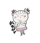 ぶりゅれちゃんスタンプ(個別スタンプ:17)
