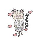ぶりゅれちゃんスタンプ(個別スタンプ:19)