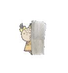 ぶりゅれちゃんスタンプ(個別スタンプ:31)