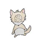 ぶりゅれちゃんスタンプ(個別スタンプ:36)