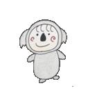 ぶりゅれちゃんスタンプ(個別スタンプ:39)