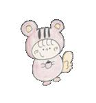 ぶりゅれちゃんスタンプ(個別スタンプ:40)