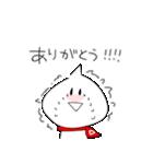 どみゅとみゅら-ゆるい日常編-(個別スタンプ:07)