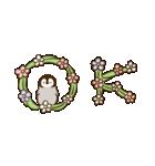 ねこぺん日和(春の日)(個別スタンプ:02)