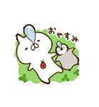 ねこぺん日和(春の日)(個別スタンプ:26)