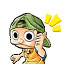 NINKU -忍空-(J50th)(個別スタンプ:01)