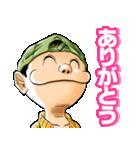 NINKU -忍空-(J50th)(個別スタンプ:03)
