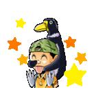 NINKU -忍空-(J50th)(個別スタンプ:07)