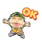 NINKU -忍空-(J50th)(個別スタンプ:08)