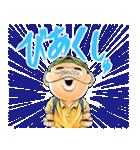 NINKU -忍空-(J50th)(個別スタンプ:13)