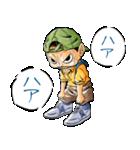 NINKU -忍空-(J50th)(個別スタンプ:14)