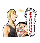 NINKU -忍空-(J50th)(個別スタンプ:21)