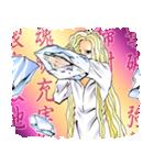 NINKU -忍空-(J50th)(個別スタンプ:23)