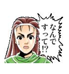 NINKU -忍空-(J50th)(個別スタンプ:26)