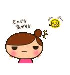☆おだんごちゃん8☆花粉症編(個別スタンプ:03)