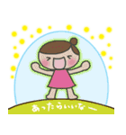 ☆おだんごちゃん8☆花粉症編(個別スタンプ:04)