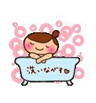 ☆おだんごちゃん8☆花粉症編(個別スタンプ:10)
