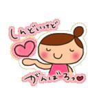 ☆おだんごちゃん8☆花粉症編(個別スタンプ:23)