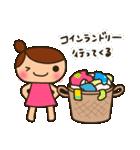 ☆おだんごちゃん8☆花粉症編(個別スタンプ:27)