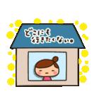 ☆おだんごちゃん8☆花粉症編(個別スタンプ:35)