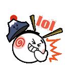 GOGO!フジヤマくん(ワールドワイド編)(個別スタンプ:01)