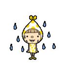 小人の世界2【春】(個別スタンプ:28)