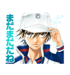 テニスの王子様(J50th)(個別スタンプ:02)