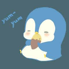 かわいいペンギン!FairyGuin