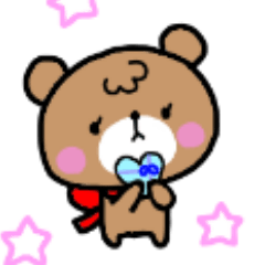 くまのココアちゃん~バレンタイン~