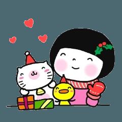 BAO wish you a Merry Christmas