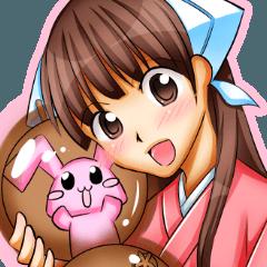 ふじさとキャラクターズ2