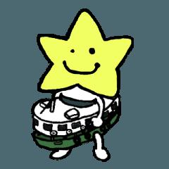 星のフェリー様