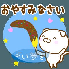 動く♡極旨スイーツ&ニャン3(チョコ編)