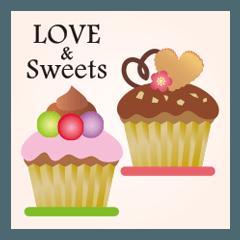 LOVE & Sweets♥️
