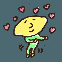 リトルレモンマン 3