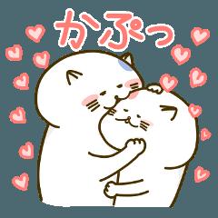 にゃっぷる(おす)2