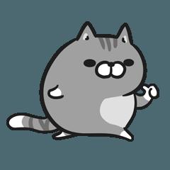 イベントで使えるボンレス猫