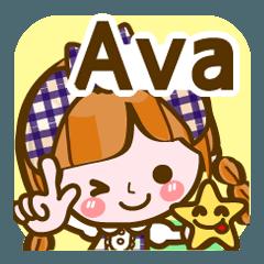 【Ava専用❤基本】コメント付きだよ❤40個