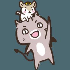 Akumeow & Enjerumausu