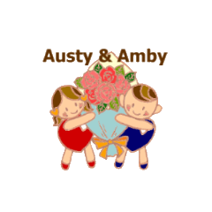 Austy & Amby(アスティーアンドアンビー)